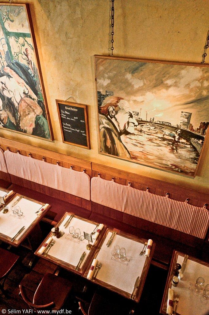 Restaurant & Cuisine